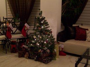 Weihnachten - Deko