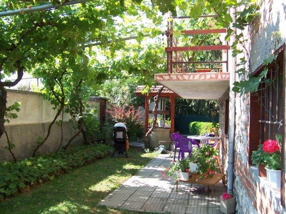 Garten 'Garten/Aussenansichten'
