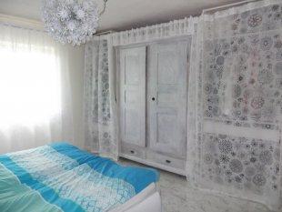 Exotisch 'Traum im Weiß'