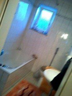 *badezimmer*