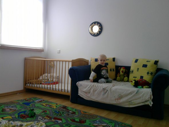 Kinderzimmer 'Kinderzimmer :)'