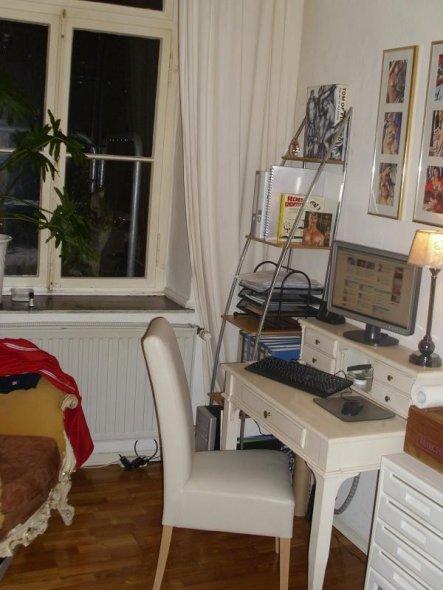Wohnzimmer 'Kleines Reich'