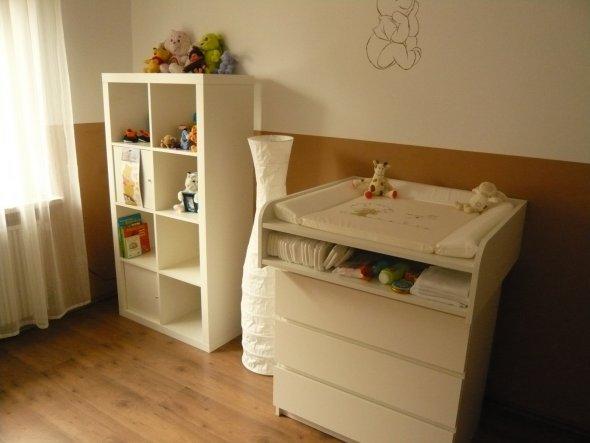 Kinderzimmer 'Leni´s Reich'