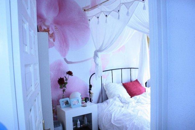 Schlafzimmer 'Schlafzimmer 1'