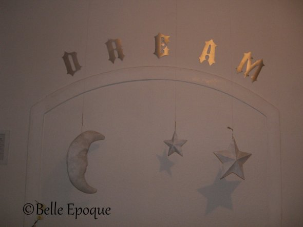 Schlafzimmer 'Dreamland'