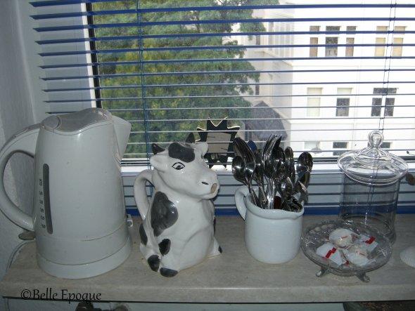 Küche 'Kitchen'