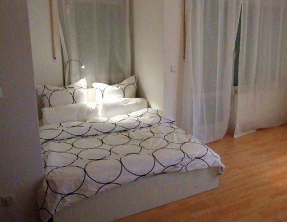 Wohnzimmer 'Wohnen & Schlafen'