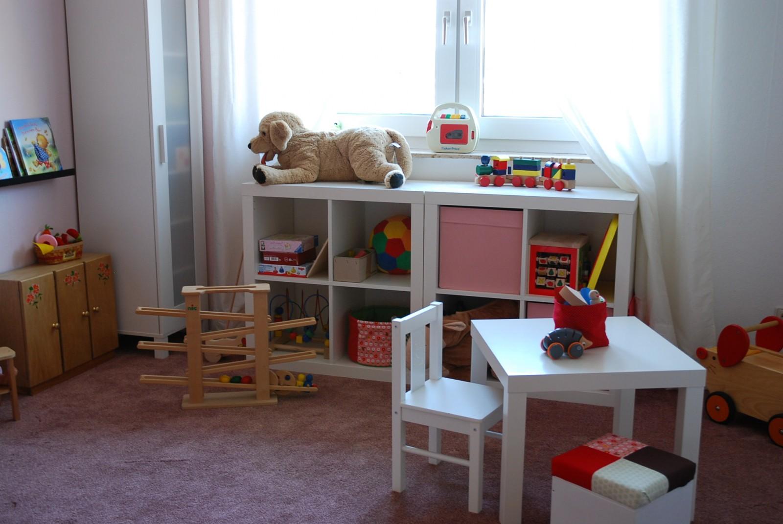 kinderzimmer 39 spielzimmer 39 wohngl ck zimmerschau