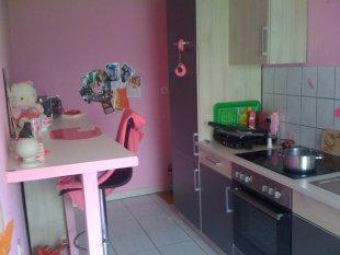 Meine Küche =)