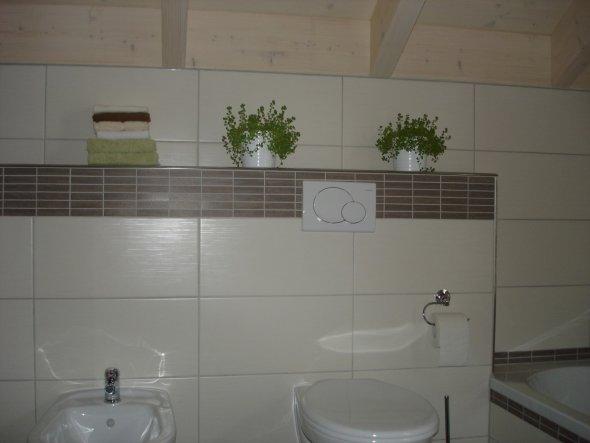Badezimmer Fliesen Braun Weiß | Grafffit.Com
