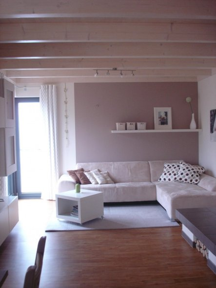 Design : Wohnzimmer In Braun Und Creme ~ Inspirierende Bilder Von ... Wohnzimmer Braun Creme