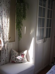 """Romantisches Schlafzimmer """"Träumerland"""" ;o)"""