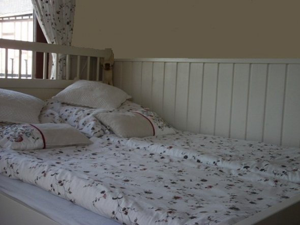 Schlafzimmer 39 romantisches schlafzimmer tr umerland o 39 traumland zimmerschau for Romantisches schlafzimmer
