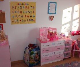 Kinderzimmer 39 tapetenbaum 39 trautes heim zimmerschau for Kinderzimmer jasmin