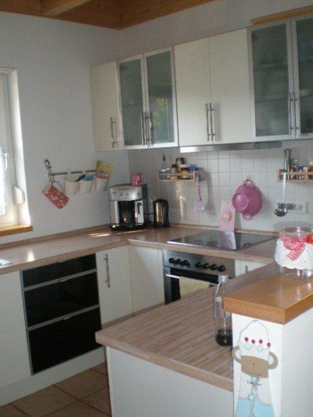 Küche 'queens kitchen'