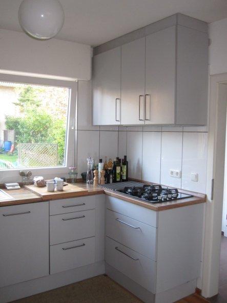 Küche 'Kitchenette'