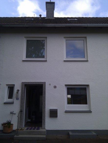 Hausfassade / Außenansichten 'Nr. 35'