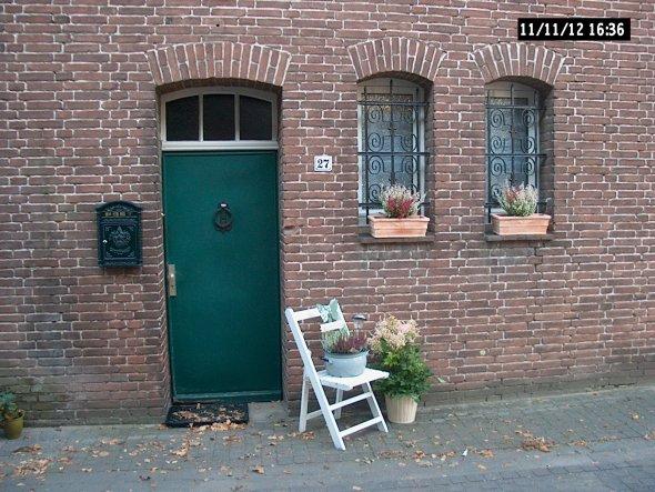 Hausfassade / Außenansichten 'TRAUMSCHLOSS'