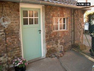 hausfassade / außenansichten 'außenansicht' - unser zuhause, Moderne deko