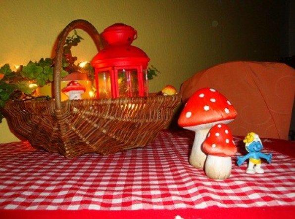 Küche 'meine Feen-küche '