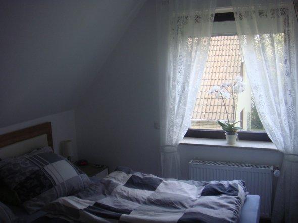 Schlafzimmer 'Schlafzimmer/Kleiderschrank'