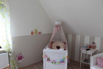 Kinder-/Babyzimmer