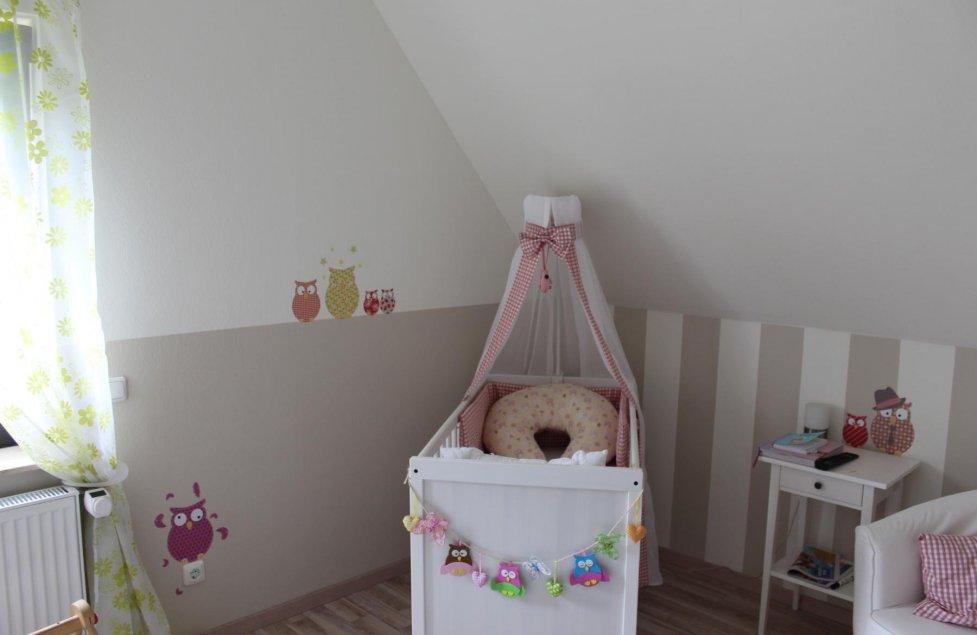 Kinder-/Babyzimmer von Papjurek