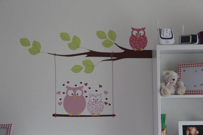 Kinderzimmer 'Kinder-/Babyzimmer'