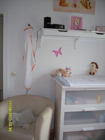 Kinderzimmer 'Jana´s Reich'