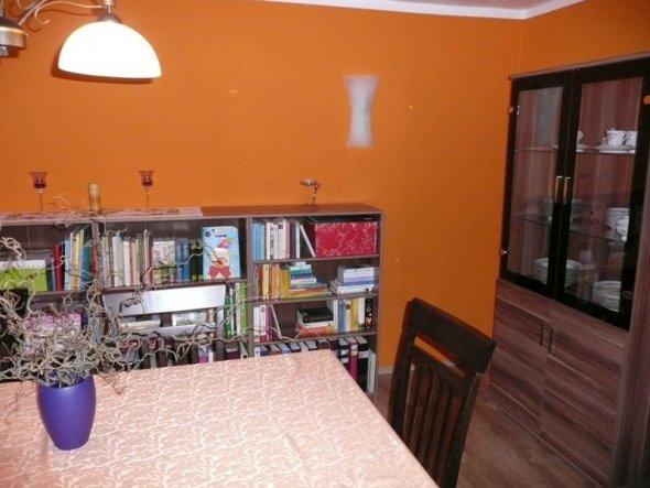 Wohnzimmer 'Partyraum'