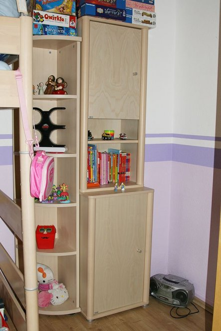 Kinderzimmer 'Mädchenzimmer'