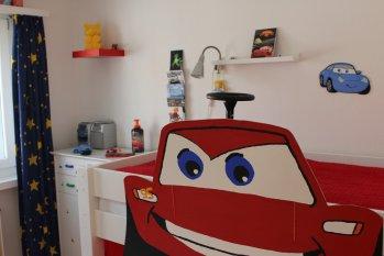 Kinderzimmer Grosser
