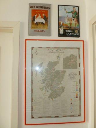 Schottland - für Whiskeyliebhaber ein Muss