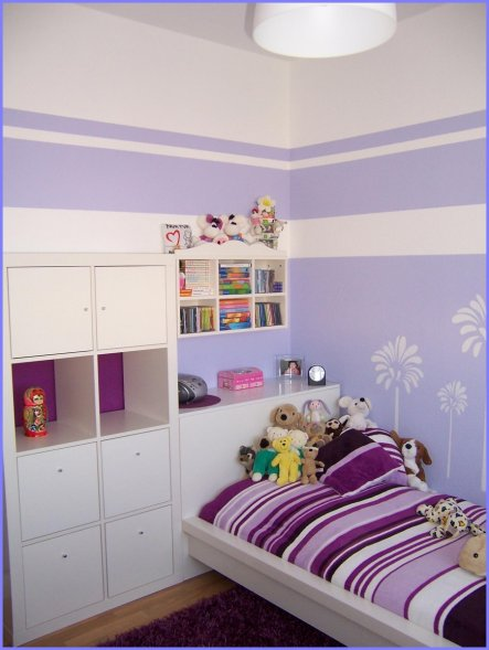 kinderzimmer 39 m dchentraum 39 villa kunterbunt zimmerschau. Black Bedroom Furniture Sets. Home Design Ideas