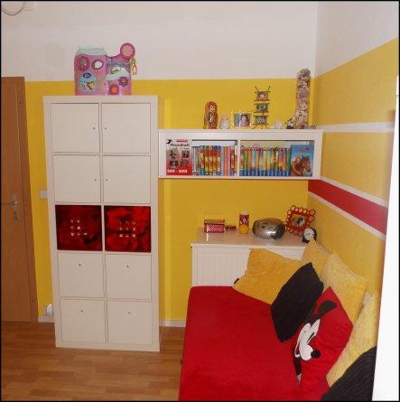 Kinderzimmer 'Wohlfühl-Oase'