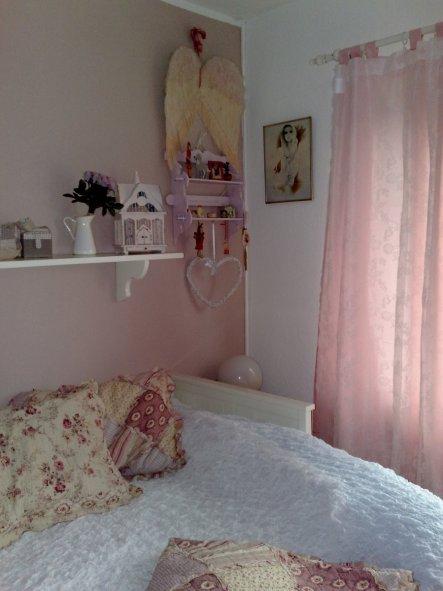 Schlafzimmer 'ALT - Sweet Dreams'