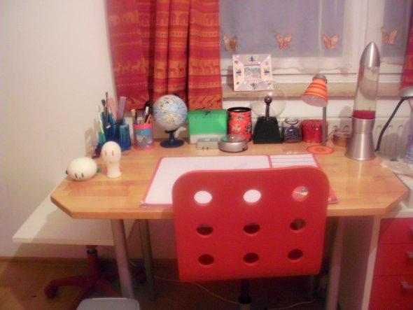 Kinderzimmer 'Mein Zimmer (neu)'