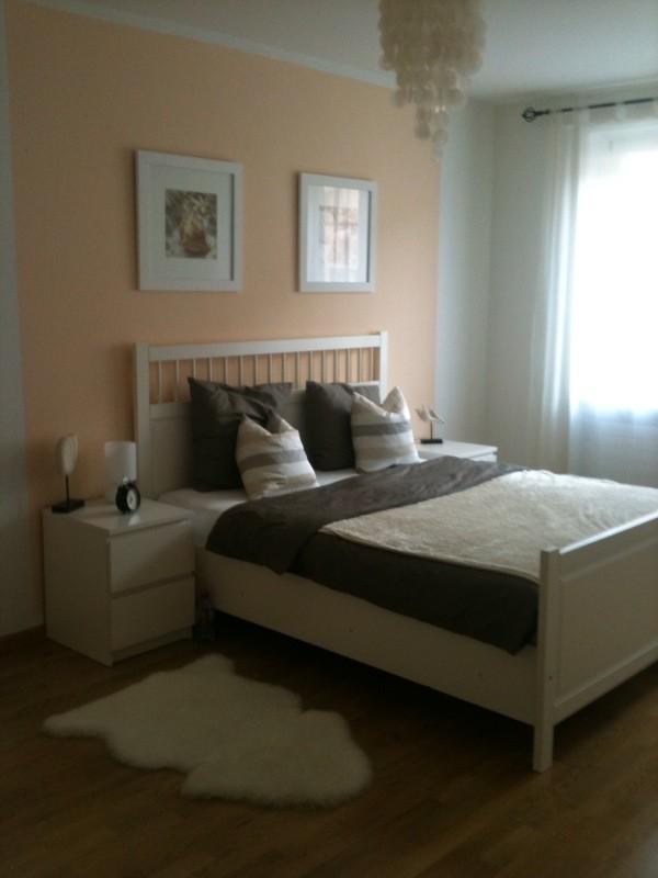 Schlafzimmer 'Mein Schlafzimmer' - Mi casita - Zimmerschau