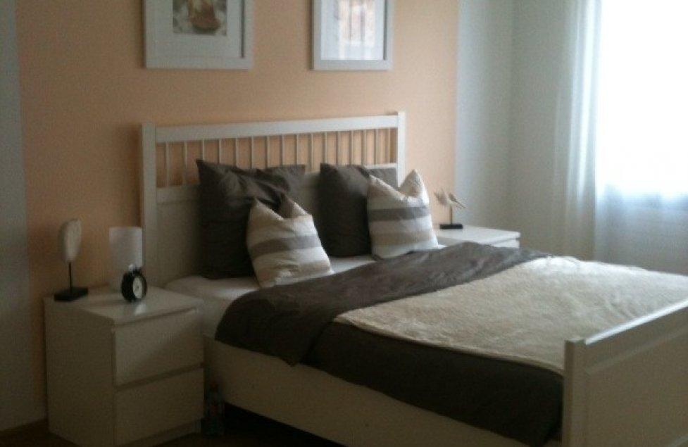 Mein Schlafzimmer von mimosa33
