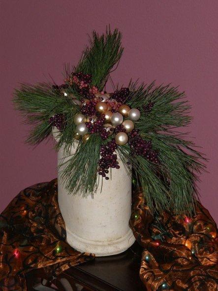 Deko 'Weihnachten 2011'