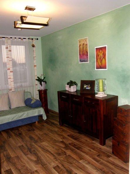 arbeitszimmer b ro 39 g stezimmer 39 neue wohnung katiiza zimmerschau. Black Bedroom Furniture Sets. Home Design Ideas