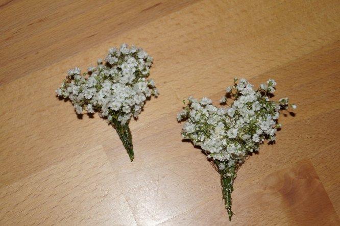 Deko 'Blumen'