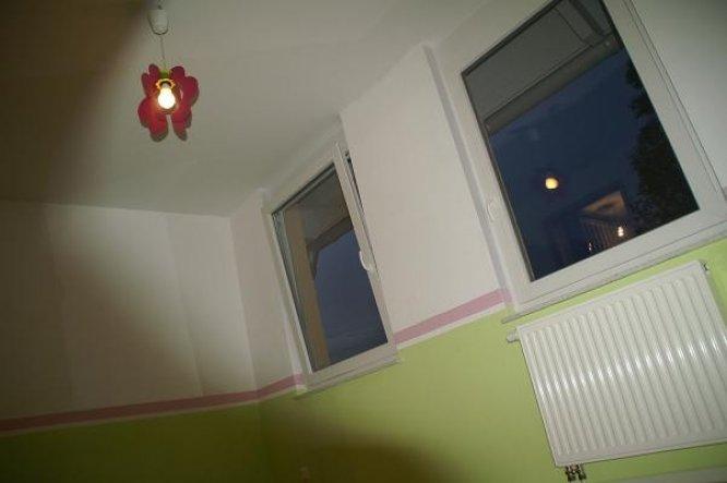 Von der Tür aus nach links fotografiert