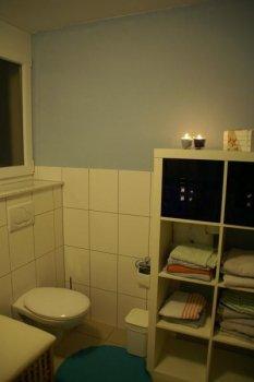 bad 39 wundersch nes g ste wc 39 mein wohnzimmer zimmerschau. Black Bedroom Furniture Sets. Home Design Ideas