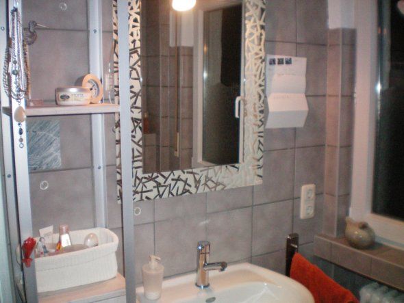 Bad 'Das Badezimmer'