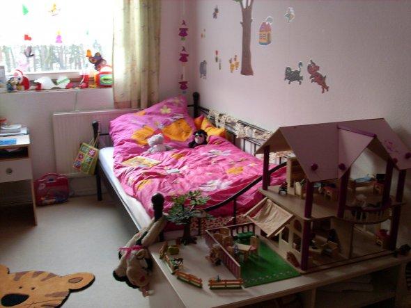 Kinderzimmer 'Timi & Lara´s Zimmerchen'