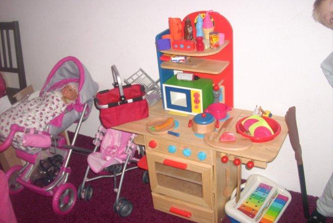 Kinderzimmer 'Lara´s Zimmer'