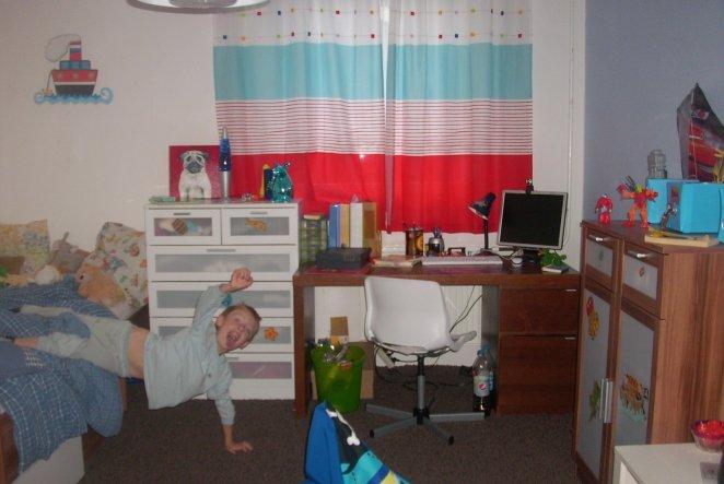 Kinderzimmer 'Timi´s Zimmer <3'