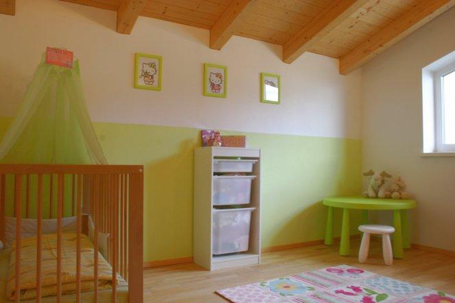 Kinderzimmer Unser Zuhause Von Anischda 33886 Zimmerschau