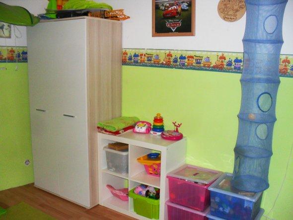 Kinderzimmer 'Mein Raum'